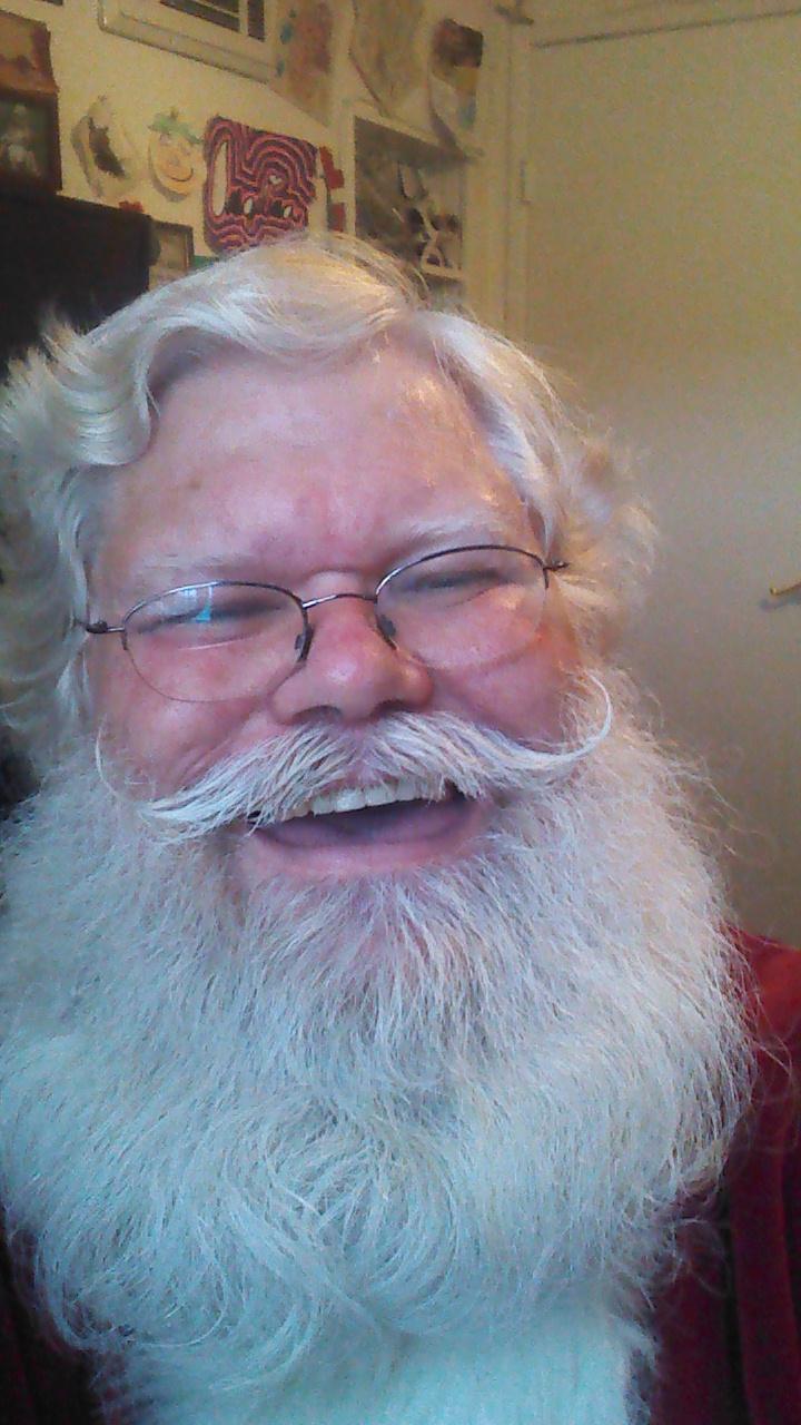 Santa Claus Greg