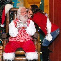 Santa Sid (The Jolly Old Elf,LLC)