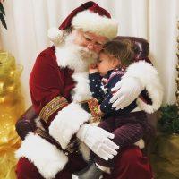 Santa Randy professional Santa For Hire