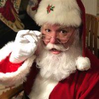North Georgia Santa