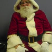 Northern Virginia Santa